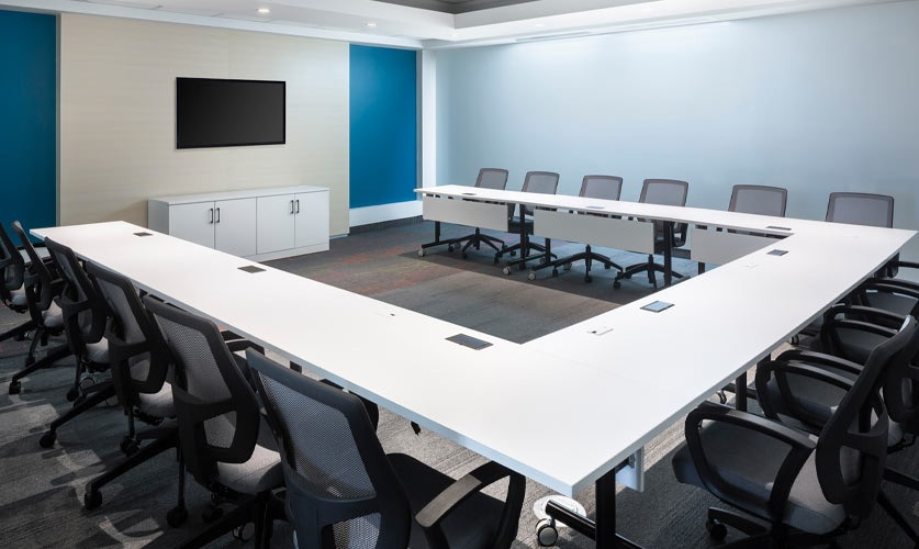How To Set Up An Effective Training Room
